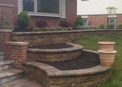 brick_-landscaped-flower-beds
