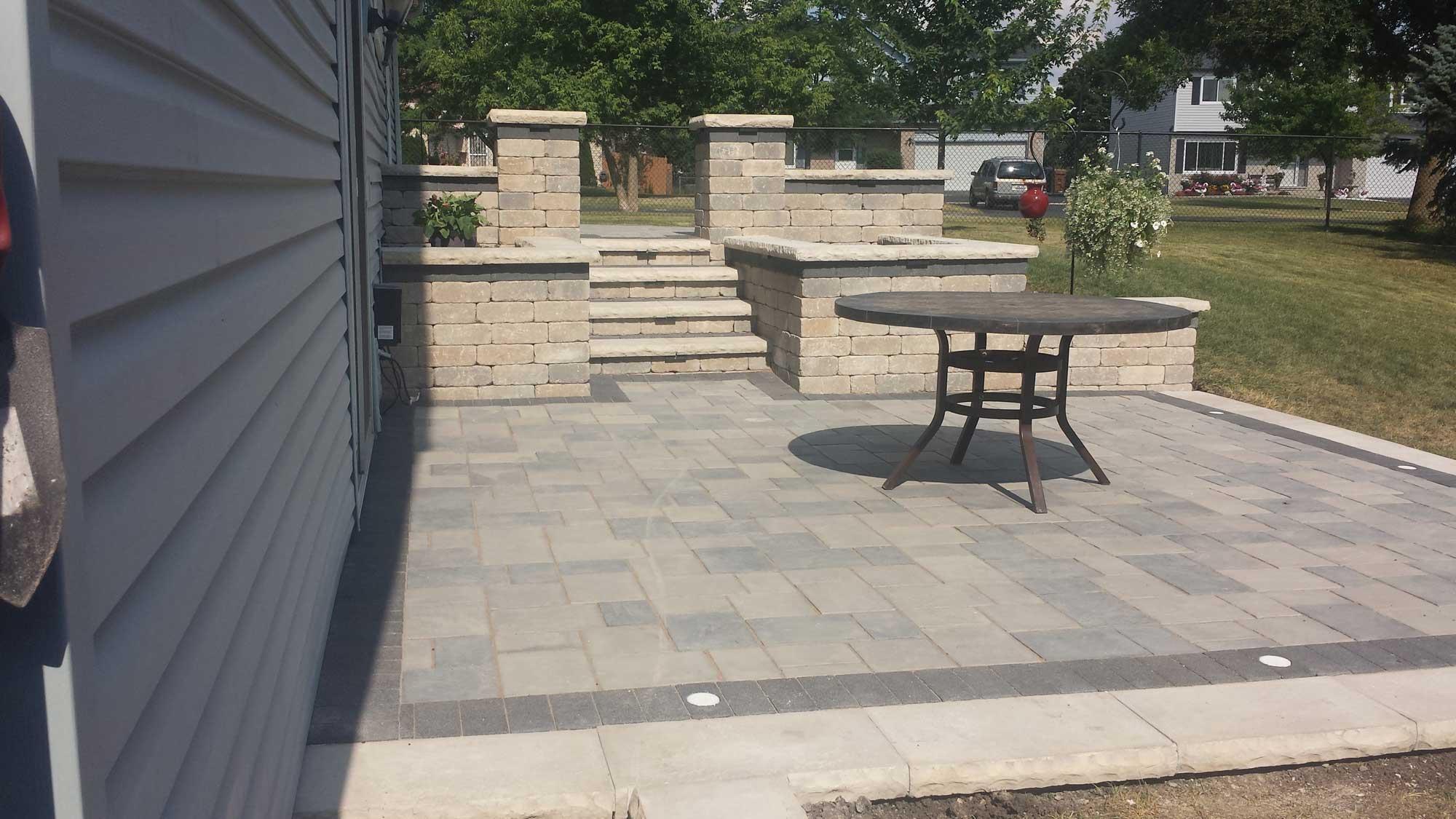 Brick Paver Patio/Driveways. Brick_paver_patio_with_inserted_edged_lighting
