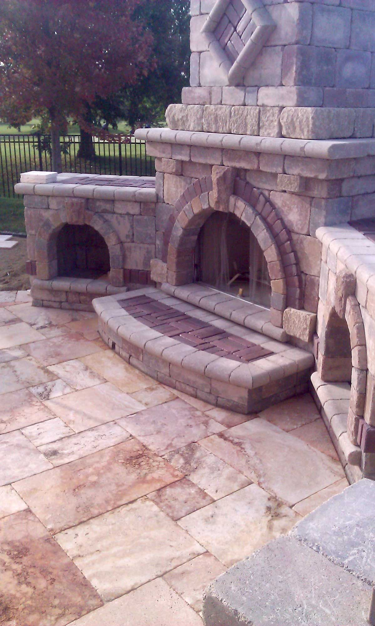 fireplace and fire pit more pro inc