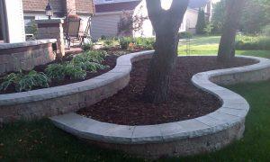 brick-paver-landscape_flower-bed image