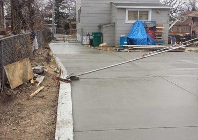concrete_drive installation image