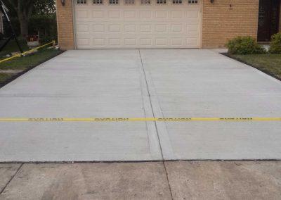 concrete_drive image