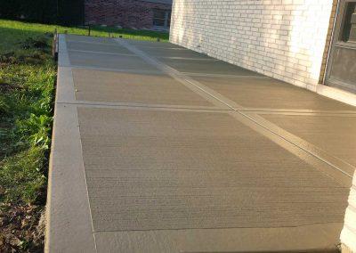 concrete-patio image