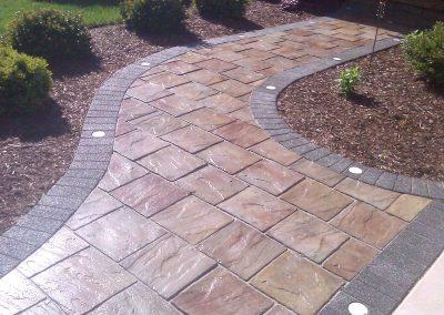 lighting_brick_pavers-walkway image